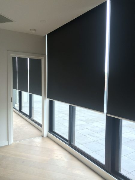 Commercial - Ruba Blinds